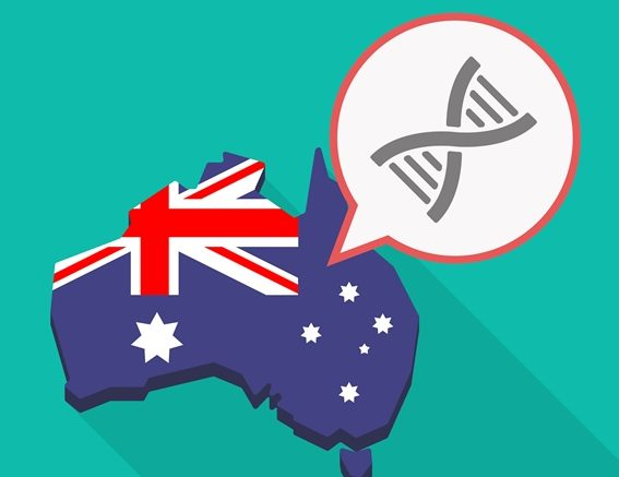 Save $30 AUD on AncestryDNA Australia now just $99 AUD! Sale valid through July 28th, 2019!