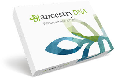 With the new Parents Pack offer, buy 2 AncestryDNA kits* and get FREE SHIPPING! A gift for Mom - and one for Dad for Father's Day