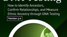 Many DNA and genealogy books are available in Amazon Kindle format. Here's how to earn a $5 credit at Amazon towards your next ebook purchase!