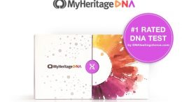 HUGE SAVINGS on ALL MyHeritage DNA test kits right now during the MyHeritage DNA Flash Sale! Plus FREE SHIPPING!