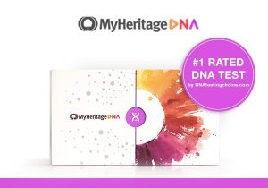 Save BIG on MyHeritage DNA test kit! Just $59! Plus FREE SHIPPING when you order 2 or more kits! MyHeritage DNA New Years Sale on NOW!