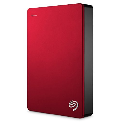 Amazon: Save 38% on Seagate Backup Plus Portable 5TB External Hard Drive USB 3.0 for PC Laptop and Mac! Regularly $159.99, now just $99.99!
