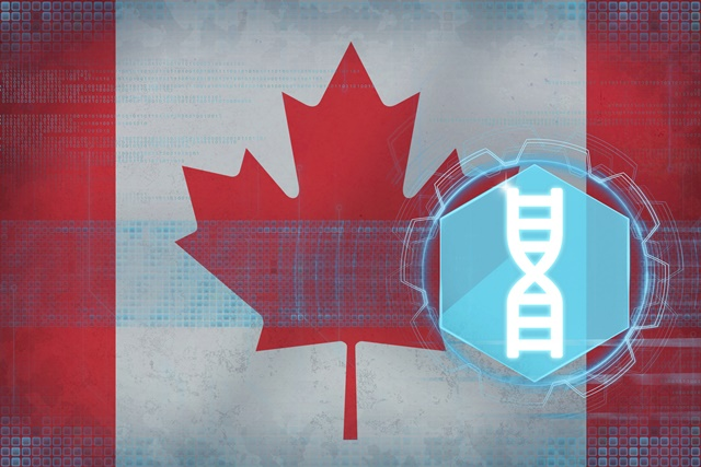 AncestryDNA celebrates Canada Day with a special sale - save $40 CAD on AncestryDNA - you pay just $89 CAD at Genealogy Bargains!