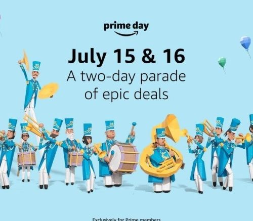 UNBELIEVABLE savings on 23andMe, AncestryDNA, FamilyTreeDNA, Living DNA and MyHeritage DNA during Amazon Prime Day Sales!