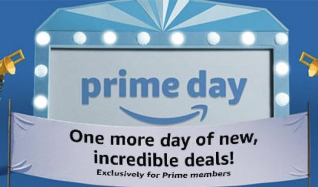 LAST DAY for Amazon Prime Day with amazing prices on DNA test kits, external hard drives, family tree displays and more! Genealogy Bargains for Tuesday, July 16, 2019!
