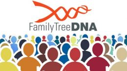 Save up to $150 on Family Tree DNA test kits including mtDNA and Y-DNA kits! Hurry - sale ends soon! Genealogy Bargains for Wednesday, August 28th, 2019.