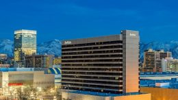 Headed to RootsTech 2020 in February? Take advantage of this 25% off sale at the Radisson Salt Lake City Downtown with prices as low as $111 a night!