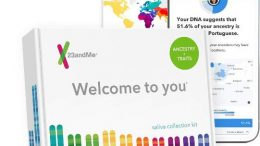 Also get 23andMe Ancestry + Traits DNA test kit and save 20%! Regularly $99, now just $79 TODAY ONLY! And also get FREE SHIPPING for Amazon Prime members!