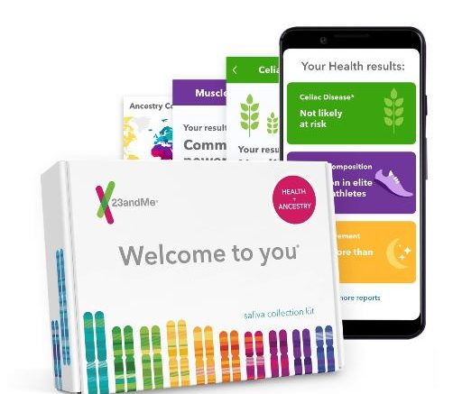 23andMe just announced a new feature - TRAITS - and you can save up to $50 on 23andMe DNA test kits now through October 15th!