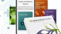 Chart a healthier path forward with the new AncestryHealth®DNA test kit for as low as $49! Genealogy Bargains for Wednesday, October 16, 2019