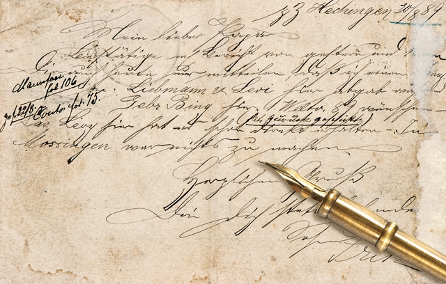 Stuck trying to read Old German Handwriting when researching your ancestors? Save 10% on these AMAZING online courses by Katherine Schober