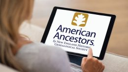 "FREE ACCESS to over 1.4 BILLION records at American Ancestors!""Search our databases free from Tuesday, November 12 through Tuesday, November 19. Fall back into family history research with access to over 1.4 billion names from AmericanAncestors.org. Sign up for a guest account today for free access to everything our databases have to offer. All databases are free from November 12 at 12:00 AM EST to November 19 at 11:59 PM EST."""