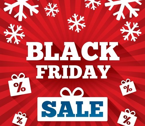 ONE DAY ONLY BLACK FRIDAY SALES on DNA, Genealogy and Family History products and services! Genealogy Bargains for Friday, November 29th, 2019.