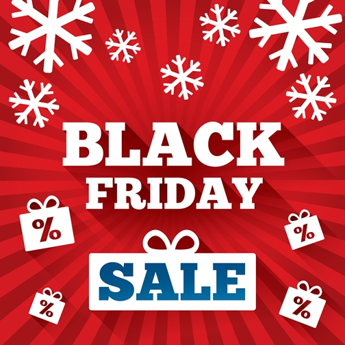 HUGE Black Friday Sales at Genealogy Bargains!