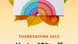 FamilyTreeDNA's Thanksgiving Sale ENDS SOON! Save up to 40% on Family Finder DNA test kit, Y-DNA, mtDna, and test bundles!