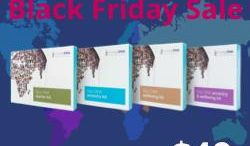 Save to 30% on a variety of DNA test kits during the Living DNA Black Friday Sale! Prices start as low as $49 plus FREE SHIPPING!
