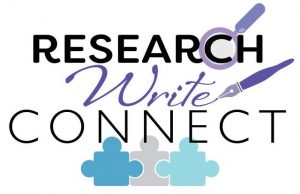 Research, Write, Connect!: Save 50% on any ONLINE COURSE at Research, Write, Connect! Use promo code THANKS50 at checkout. Sale valid through Monday, December 2nd.