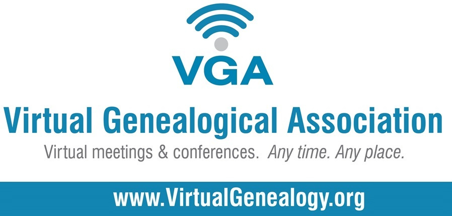 Save 25% on membership at Virtual Genealogical Association. Regularly $20, you pay just $15! Use promo code THOMAS19 and save 25% on a new membership. BONUS: existing VGA members can save 25% when they add an additional year to their existing membership. Sale valid through Monday 2 December 2019.