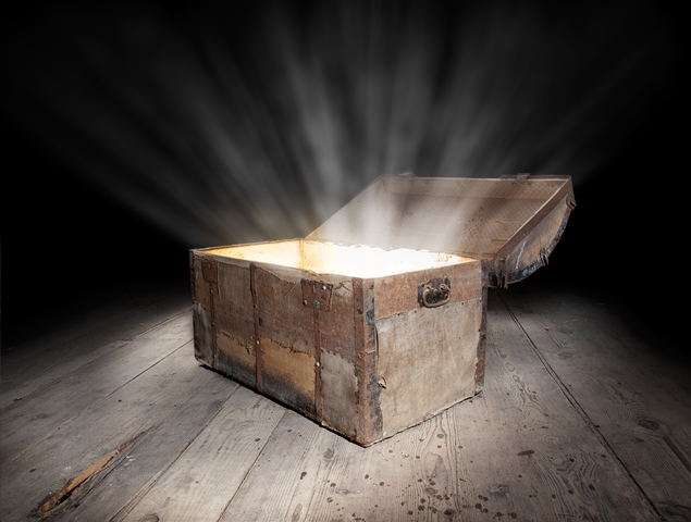 "Buried Treasures: What's in the English Parish Chest presented by Paul Milner, Tuesday, December 3rd, 2019, 8:00 pm Eastern / 7:00 pm Central / 6:00 pm Mountain / 5:00 pm Pacific. ""The English parish was both an ecclesiastical and a civil jurisdiction. Both jurisdictions created informative records and kept them in the Parish Chest. This presentation will examine the breadth and wealth of information that can be found, going well beyond the baptism, marriage and burial registers."""