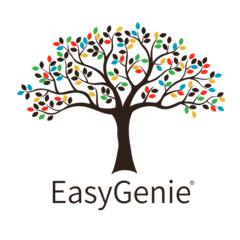 About EasyGenie™ We started EasyGenie in 2016 with a passion for genealogy. Since then, EasyGenie genealogy charts and forms have helped thousands of genealogists organize, store, and present family research.
