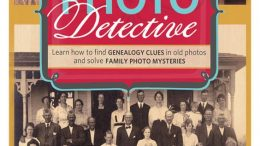 Save 64% on Family Photo Detective: Learn How to Find Genealogy Clues in Old Photos and Solve Family Photo Mysteries! Historical family photos are cherished heirlooms that offer a glimpse into the lives of our ancestors. But the images, and the stories behind them, often fade away as decades pass - the who, when, where and why behind the photos are lost. In this book, photo identification expert and genealogist Maureen A. Taylor shows you how to study the clues in your old family photos to put names to faces and recapture their lost stories. Regularly $27.99 in print, now just $9.99 in Amazon Kindle format!