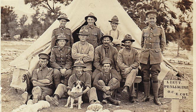 "NEW! Legacy Family Tree Webinars: FREE WEBINAR Tracing Australian and New Zealand World War One Ancestors presented by Helen V. Smith, Tuesday, 10:00 pm Eastern / 9:00 pm Central / 8:00 pm Mountain / 7:00 pm Pacific / Wednesday, August 05, 2020 2:00 am GMT / 12:00 pm AEST. The ANZACs were young men from Australia and New Zealand who answered the call in World War One. Using a variety of records, it is generally possible to trace their service and find out the answer to ""What did you do in the war?"" Click HERE to register for FREE - via Legacy Family Tree Webinars."